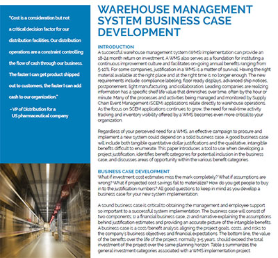 Slash Labor Costs with a Warehouse Management System