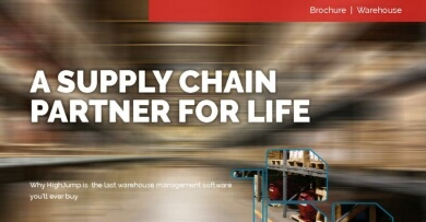 A Supply Chain Partner for Life