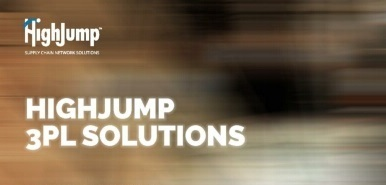 3PL Solutions Brochure
