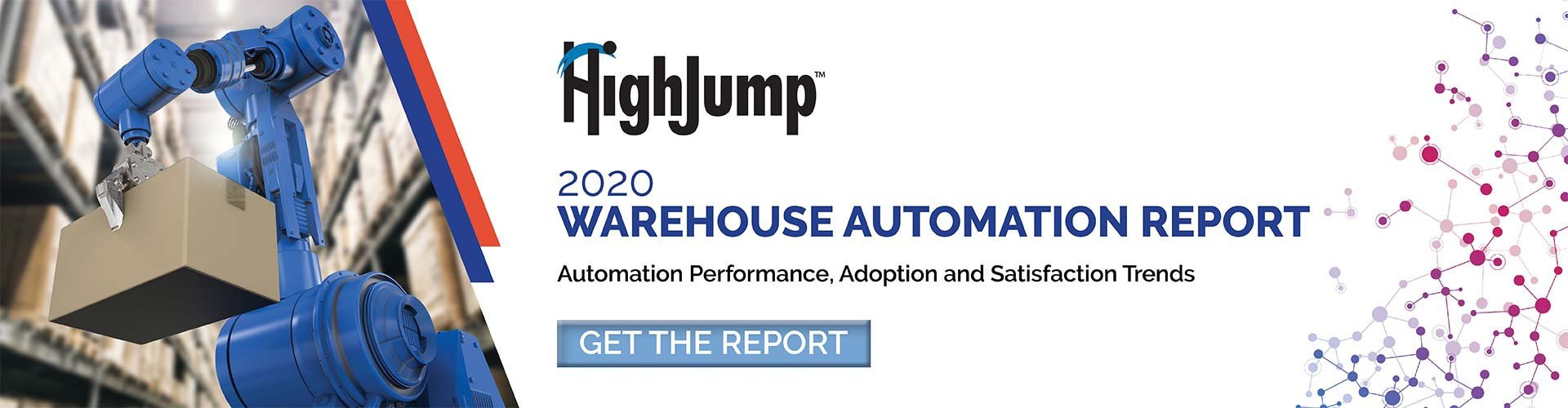 Supply Chain Solutions | HighJump