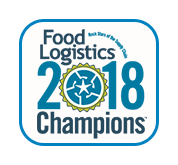 Food Logistics Champion 2018