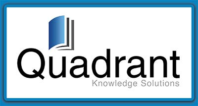 Quadrant Solutions Logo | HighJump
