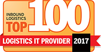 Logistics 100 Top IT Provider | HighJump